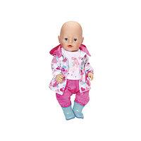 Zapf Creation Baby born 823-781 Бэби Борн Одежда для дождливой погоды, фото 1
