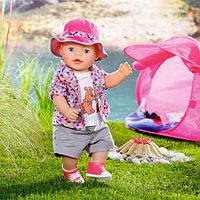 Zapf Creation Baby born 823-767 Бэби Борн Одежда для отдыха на природе, фото 1