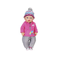 Zapf Creation Baby born 823-811 Бэби Борн Одежда Зимние морозы, фото 1