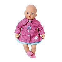 Zapf Creation Baby born 823-477 Бэби Борн Комплект одежды для прогулки, 32 см, фото 1