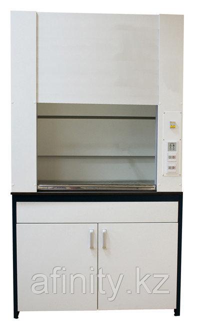Шкафы вытяжные лабораторные