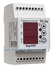 Терморегулятор ТК-5в (0… +85°C, 6А)