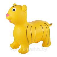 Прыгуны-животные, ТИГРЕНОК Жёлтый