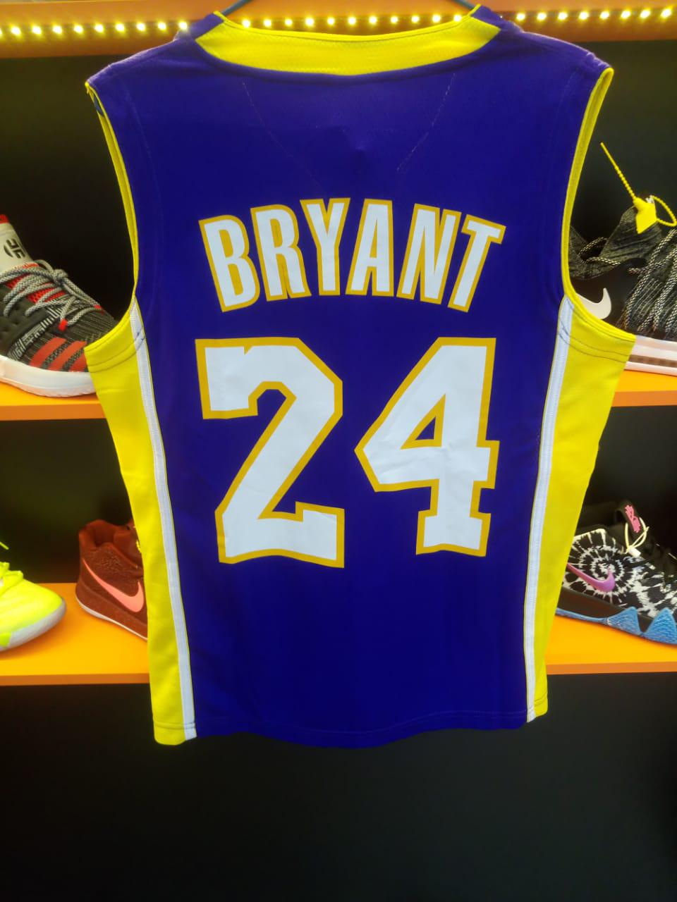 Баскетбольная форма Los Angeles Lakers - фото 1