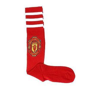 Гетры футбольные подростковые Manchester United