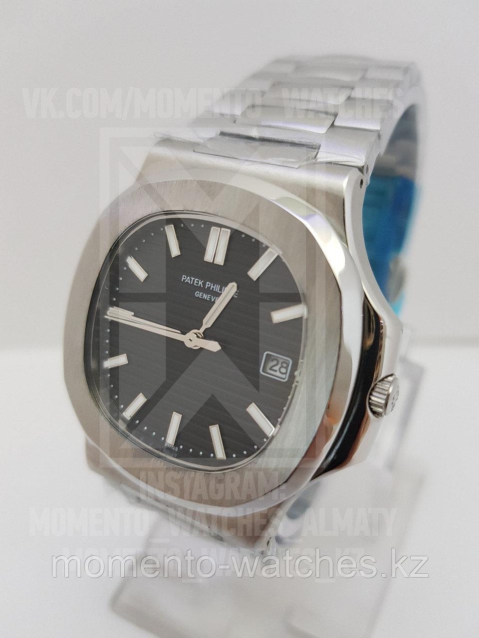 Мужские часы Patek Philippe Nautilus Quartz