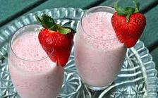 Смесь для молочного коктейля Вита Айс Премиум Клубника