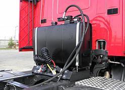 """Гидрофикация тягача с """"Гидромаркет"""" - качество и надежность"""