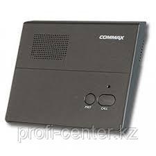 COMMAX CM800S Удаленная станция для СМ-810, соединение 2-х проводное до 300 м при 0,65 мм