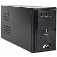 UPS.SVC. V-500-L Диапазон работы AVR:165-275В