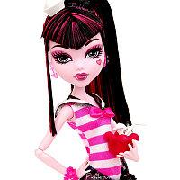 Кукла Monster High Дракулаура Skull Shores Draculaura, фото 1