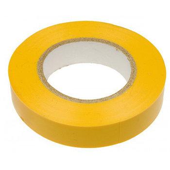 Изоляционная лента (желтая) 0,18смХ10м