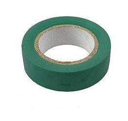 Изоляционная лента (зеленая) 0,18смХ10м