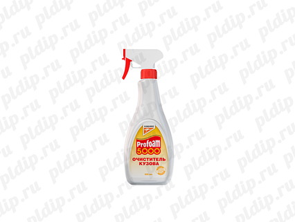 Очиститель кузова  KANGAROO Rubbing Compound Kangaroo  Profoam 5000 (Корея), 500 ml