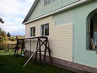 Декоративная отделка и утепление фасадов