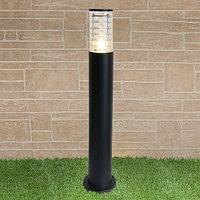 Уличный ландшафтный светильник Techno 1507 черный