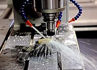 STRUB Stabillo Cut 1 SW водосмешиваемая СОЖ (легированные стали)