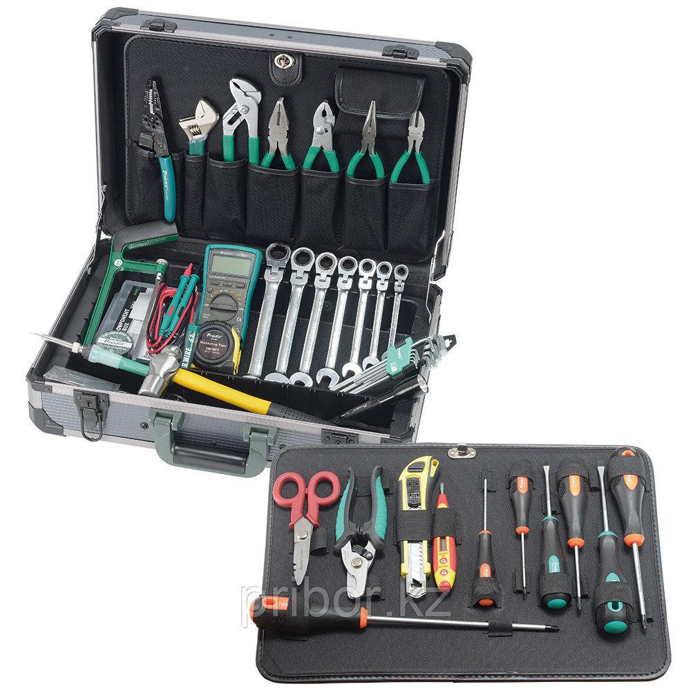 Pro`skit PK-4027BM Профессиональный набор инструментов
