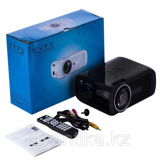 Андроид проектор Wzatco CTL80 - фото 2