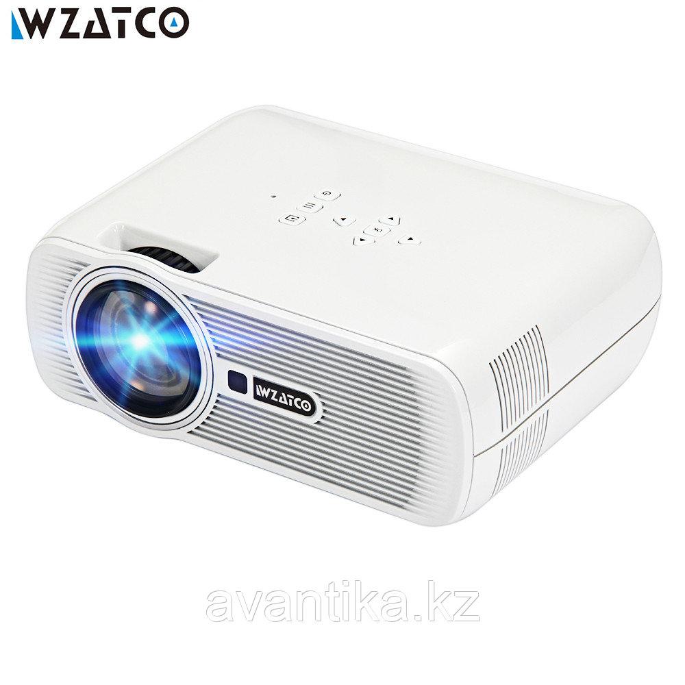 Андроид проектор Wzatco CTL80 - фото 4
