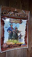 НАБОР СОЛДАТИКОВ БИТВЫ FANTASY КАЗАКИ солдатики Технолог BF00823
