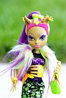 Кукла Monster High Кловенера Clawvenus Freaky Fusion, фото 1