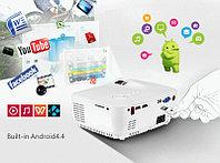 АУН Проектор AM01S (опционально DVB-T/ATSC/Android 4.4 WI-FI Bluetooth), фото 1