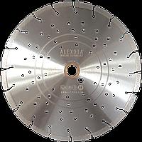 Алмазный диск серии Universal 300 мм. ALEXDIA
