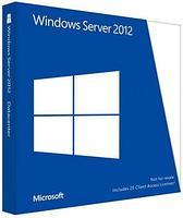 Windows Server CAL 2012 Russian 1pk DSP OEI 1 Clt Device CAL R18-03674