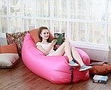 Lamzac - надувной матрас(лежак), фото 2