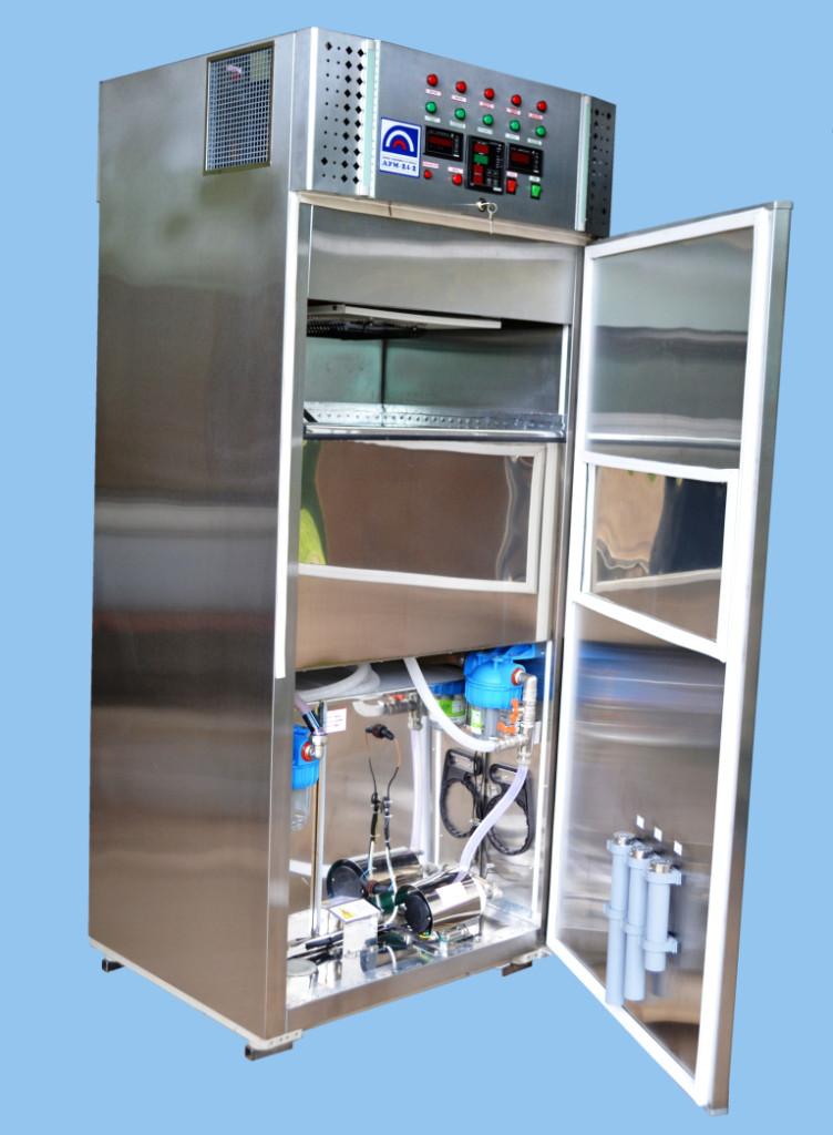 Автомат базового метода  АБМ-24
