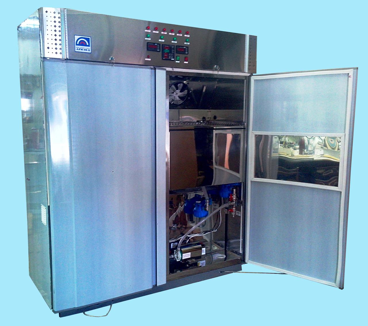 Автомат ускоренного 2го метода АУМ-30-2