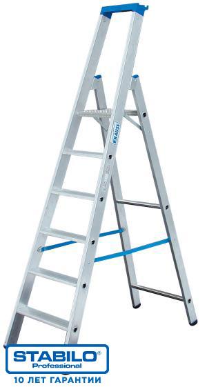 Лестница-стремянка 6 ступ. KRAUSE STABILO