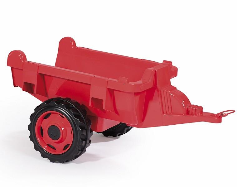 Трактор педальный XXL с прицепом, 160*59*56см арт. 710200 - фото 3