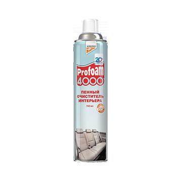 Kangaroo Profoam 4000  Пенный очиститель интерьера