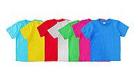 Детские футболки оптом в Астане