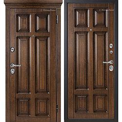 Входная дверь M-706/2 Идеал