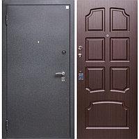 Входная дверь Алмаз 14 Венге три