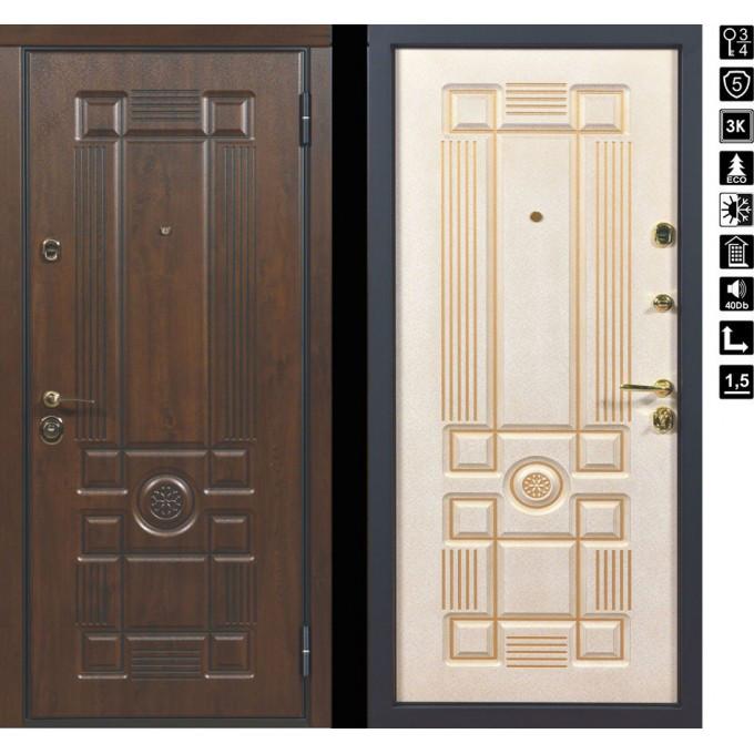 Входная дверь Цезарь M 750