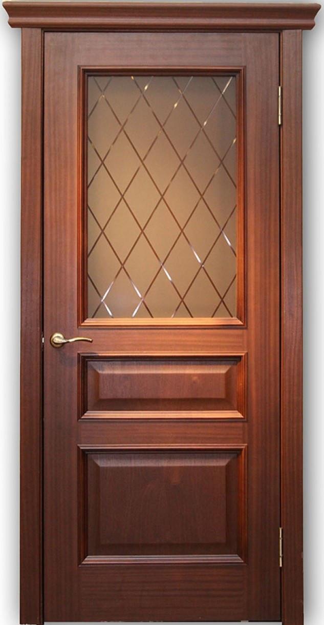 Дверь Вельми 2 Сапели