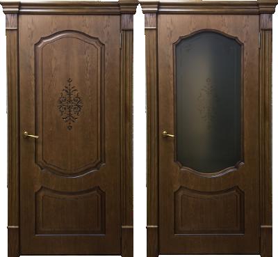 Дверь Екатерина