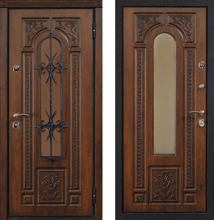 Входная дверь «Лацио»