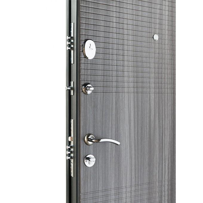 Входная дверь Гарда Муар 7,5см