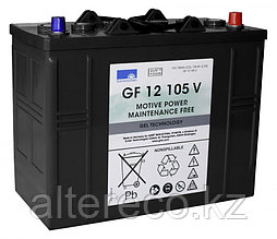 Аккумулятор Sonnenschein (Exide) GF 12 105 V (12В, 120Ач)