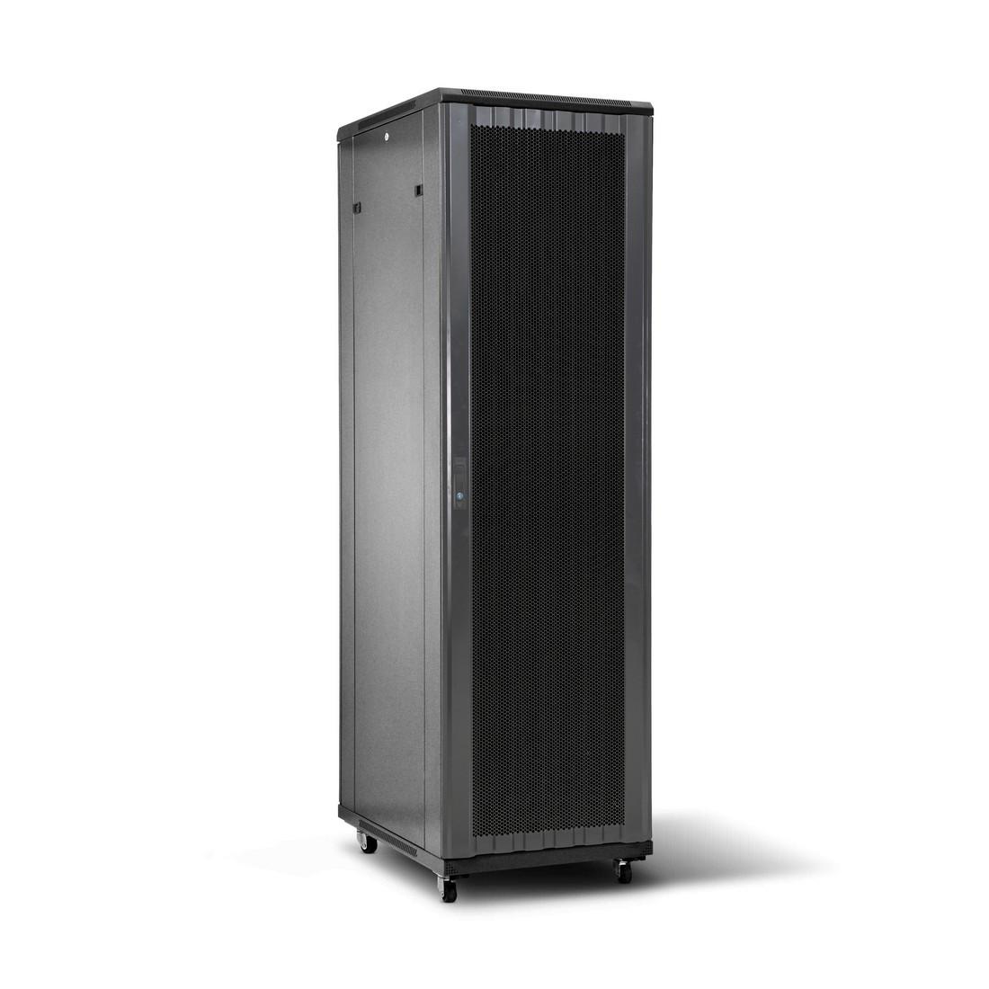 SHIP 19'' серверный шкаф 42U 600×800×2000 154 серия