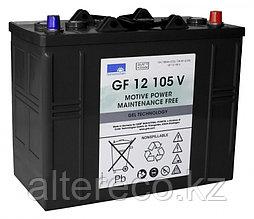 Тяговый аккумулятор Sonnenschein (Exide) GF 12 105 V