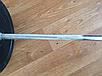 Штанга общий вес 45.5 кг, фото 2