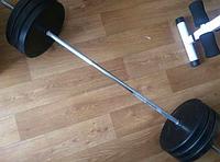 Штанга общий вес 65 кг