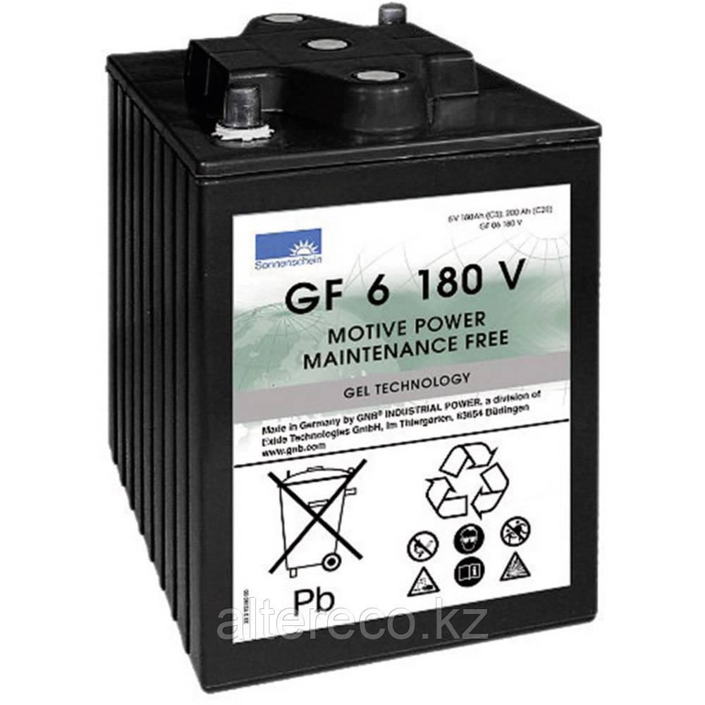 Тяговый аккумулятор Sonnenschein (Exide) GF  06 180V (6В, 200Ач)