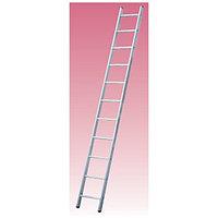 Алюминиевая приставная лестница 7 Corda Н=1,95/2,95м (010070)